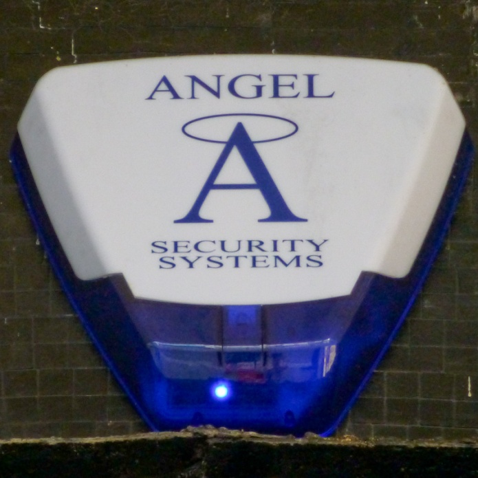 Angel Security Systems