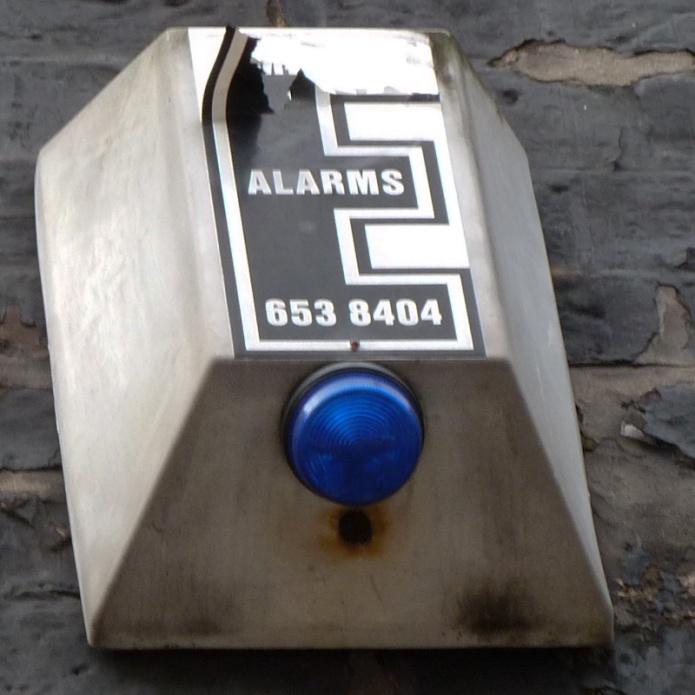 E Alarms