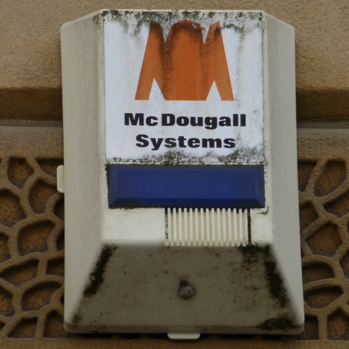 McDougall Systems