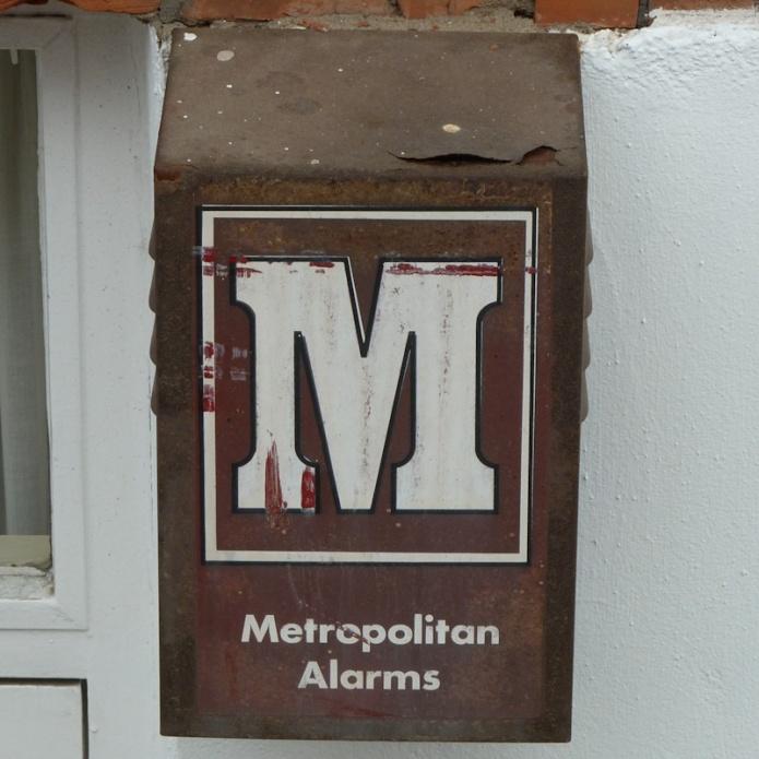 Metropolitan Alarms