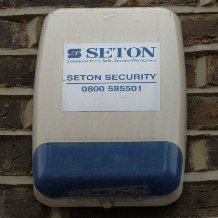 Seton Security Solutions for a Safe, Secure Workplace