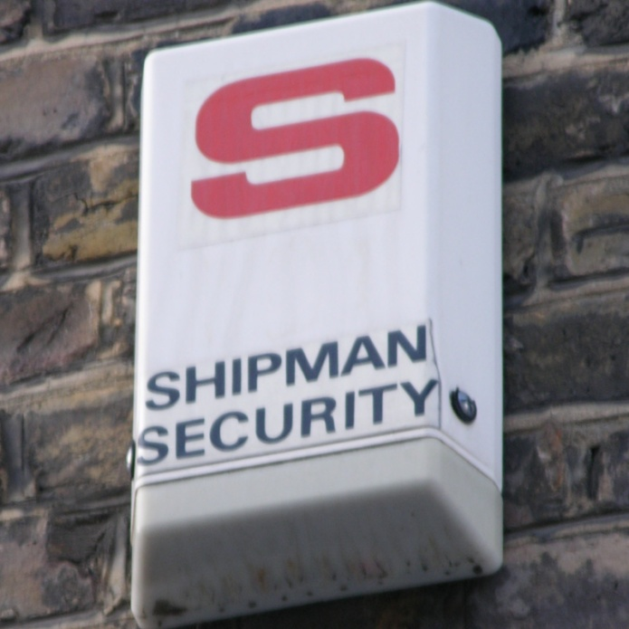 Shipman Security