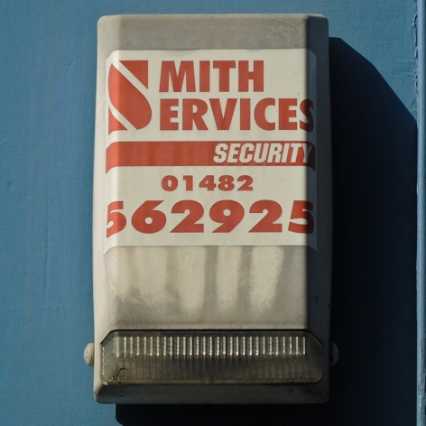 Smith Services Security