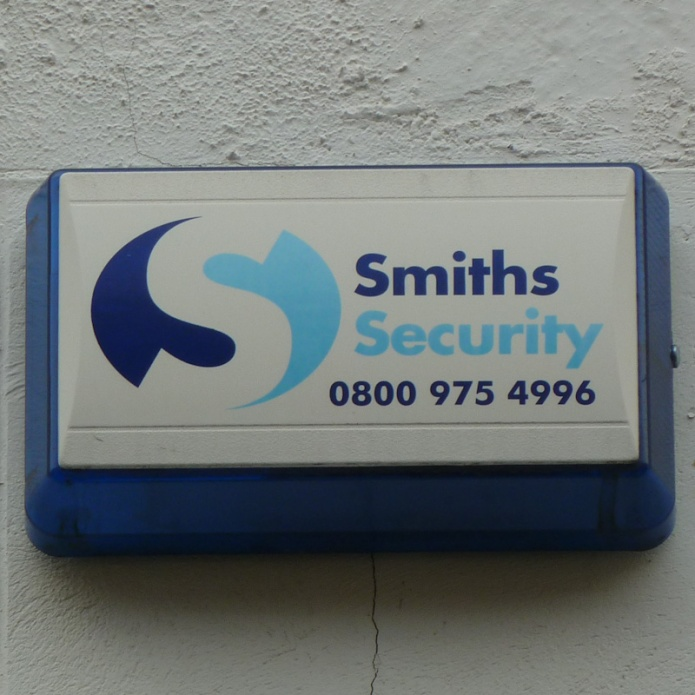 Smiths Security