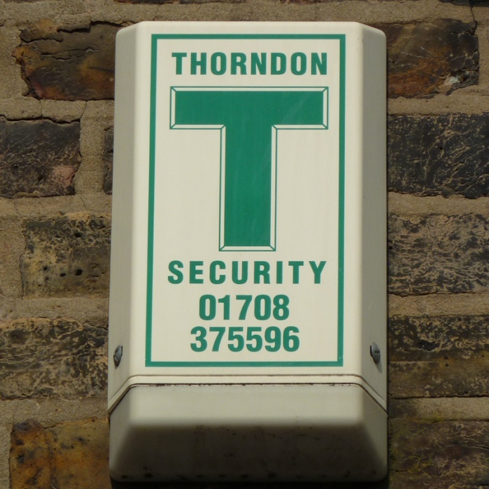 Thorndon Security