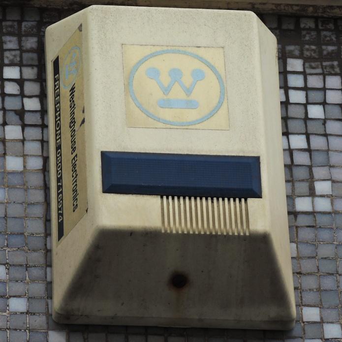 Westinghouse Electronics