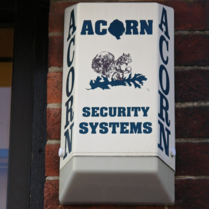 Acorn Security Systems