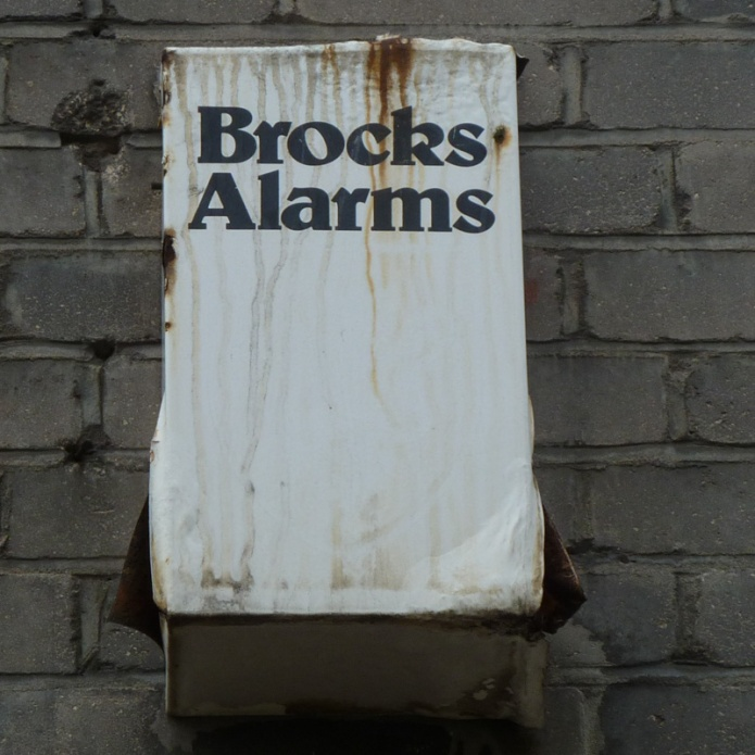 Brocks Alarms