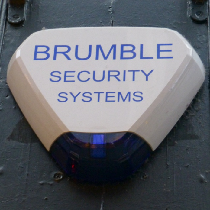 Brumble Security Systems