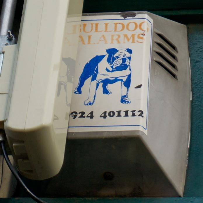Bulldog Alarms