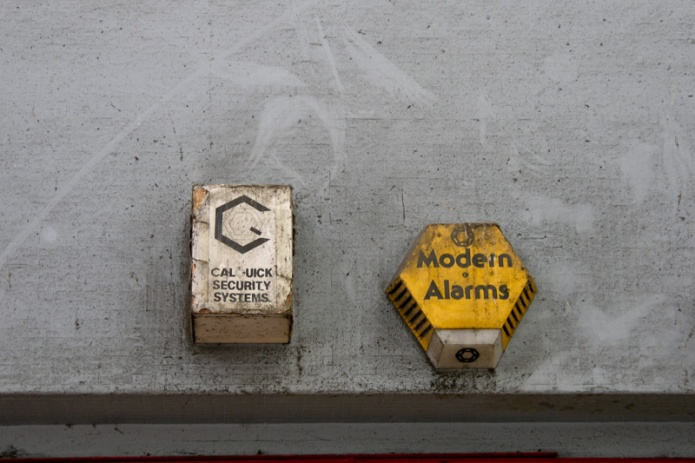 CalQuick Security Systems, Modern Alarms