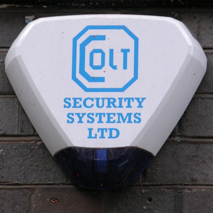 Colt Security Systems Ltd