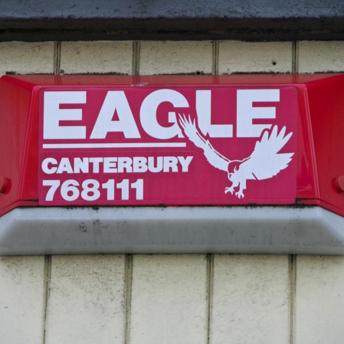 Eagle Canterbury