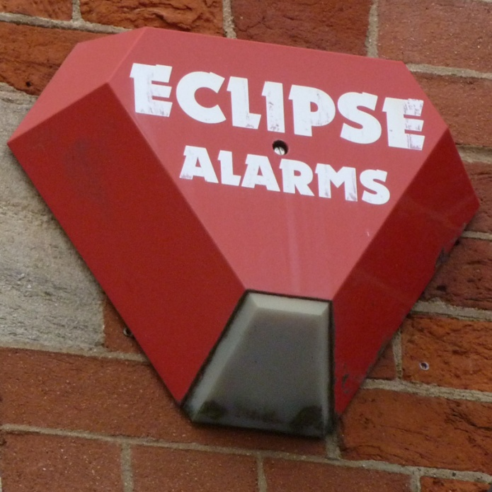 Eclipse Alarms