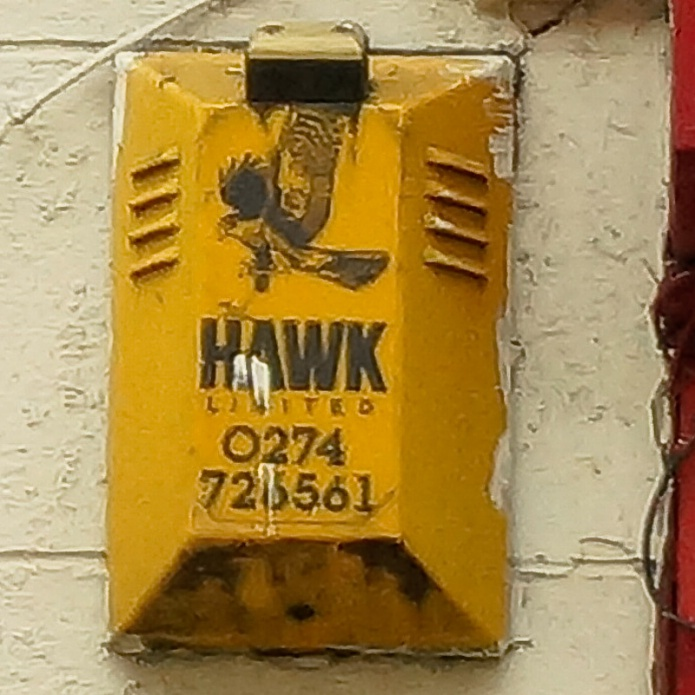 Hawk Limited