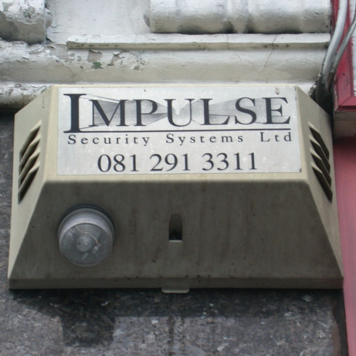 Impulse Security Systems Ltd