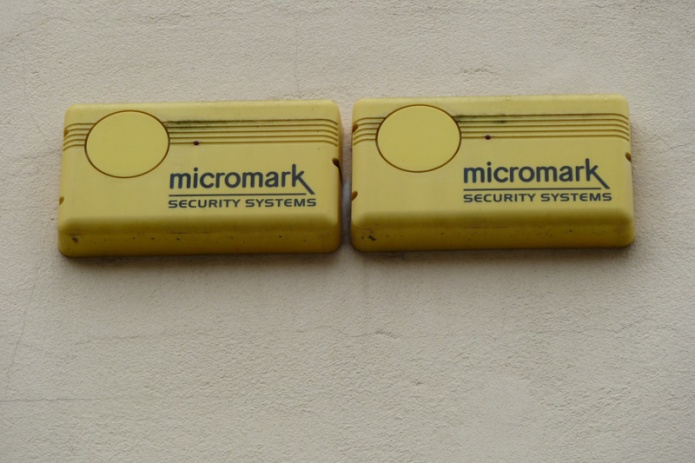 Micromark Security Systems