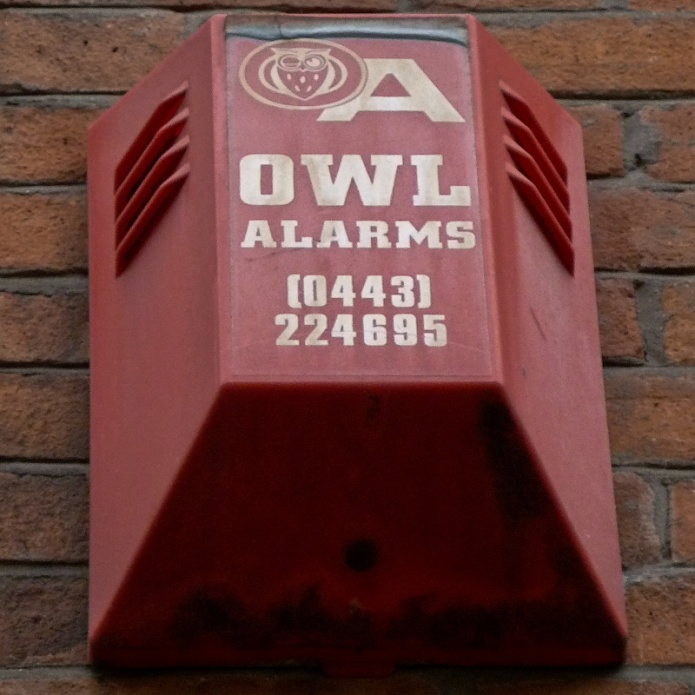 Owl Alarms