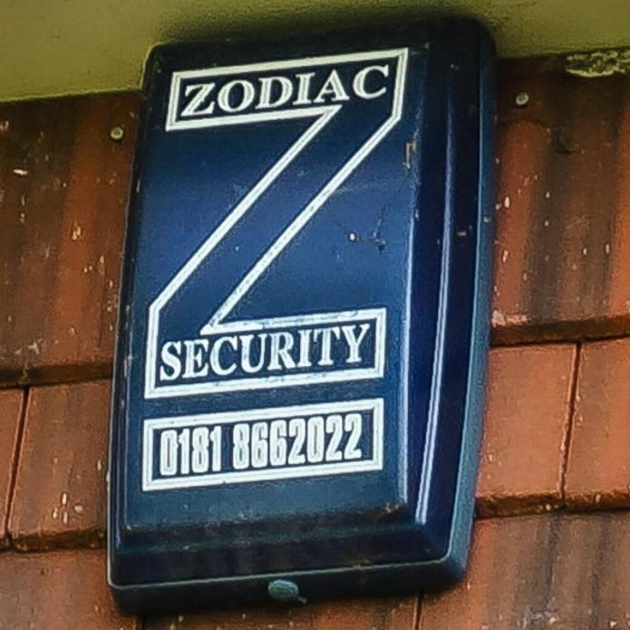 Zodiac Security