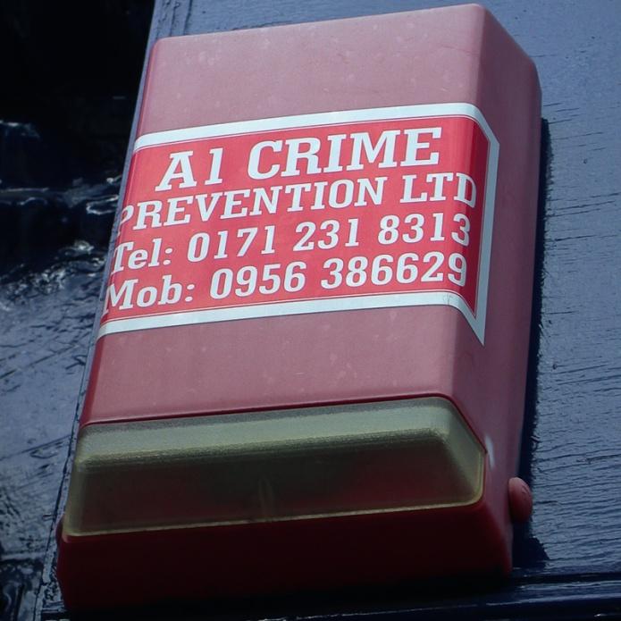 A1 Crime Prevention Ltd