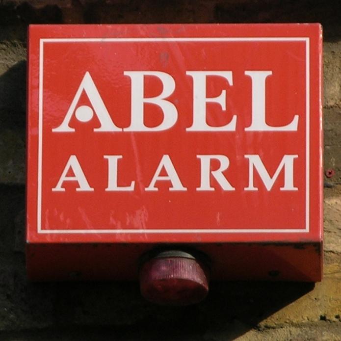 Abel Alarm