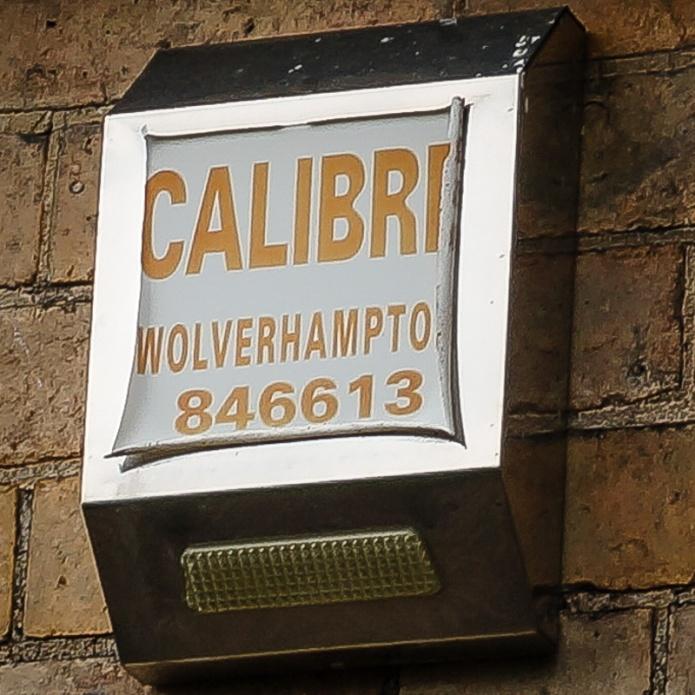 Calibre Wolverhampton