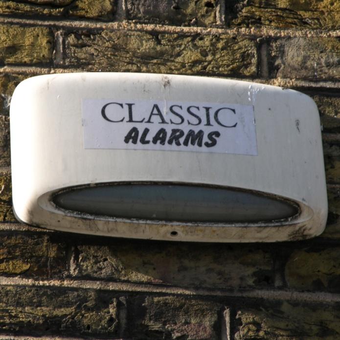 Classic Alarms