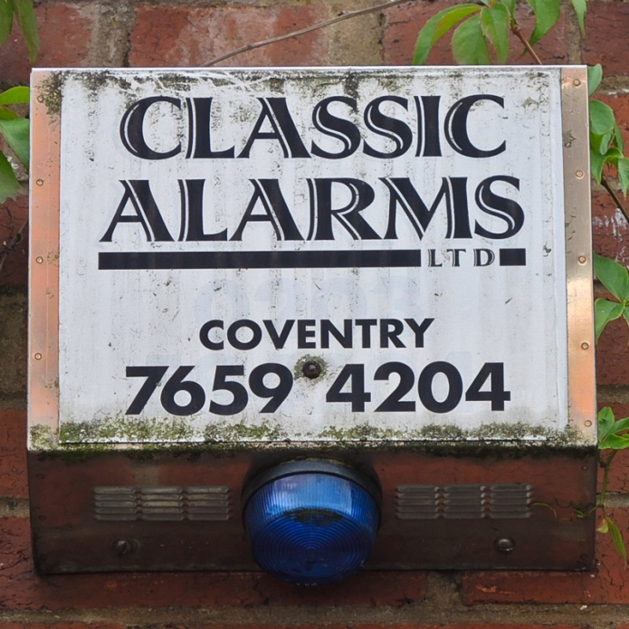Classic Alarms Coventry