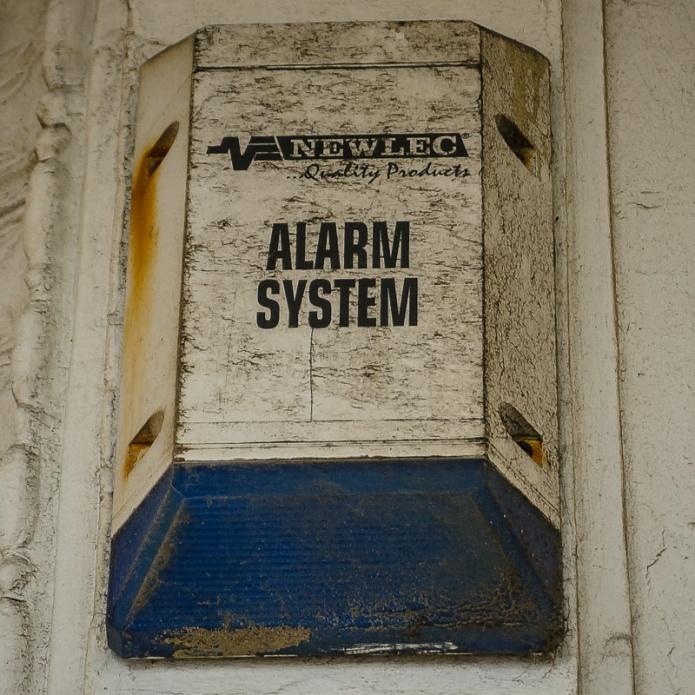 Newlec ...Quality Products Alarm System