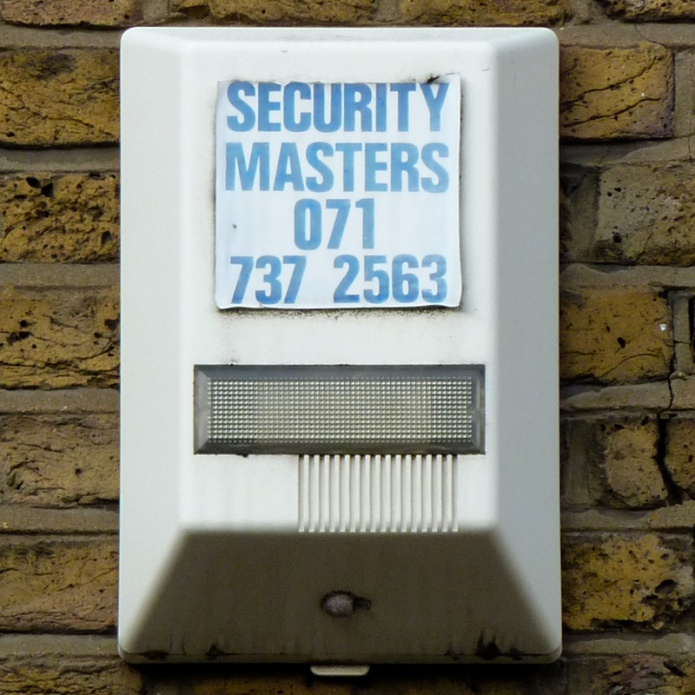 Security Masters