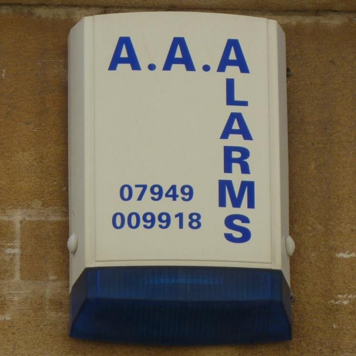 AA Alarms