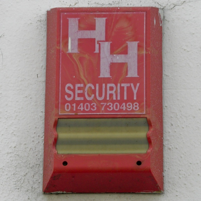 HH Security