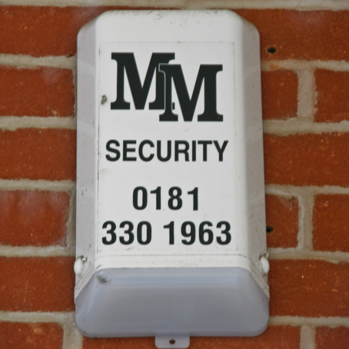 MM Security