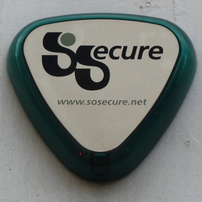 So Secure www.so.secure.net