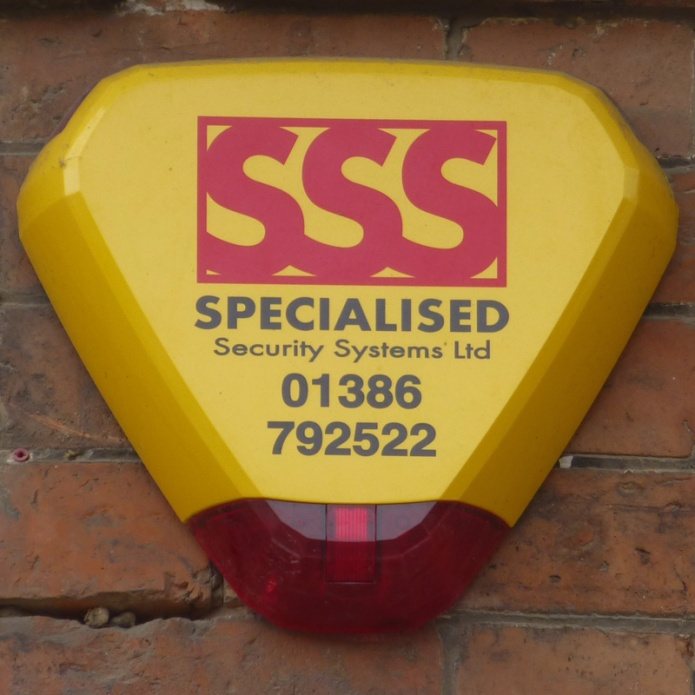 Specialised Security Systems Ltd