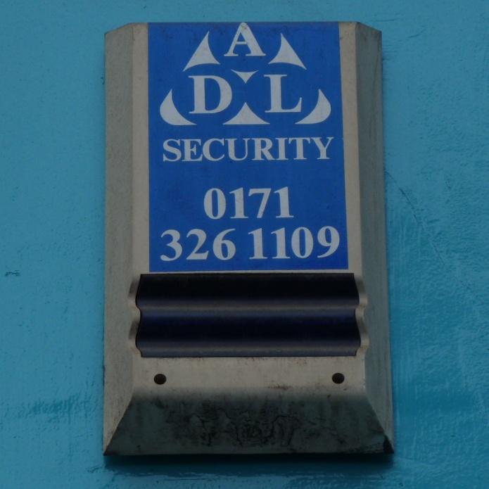 ADL Security