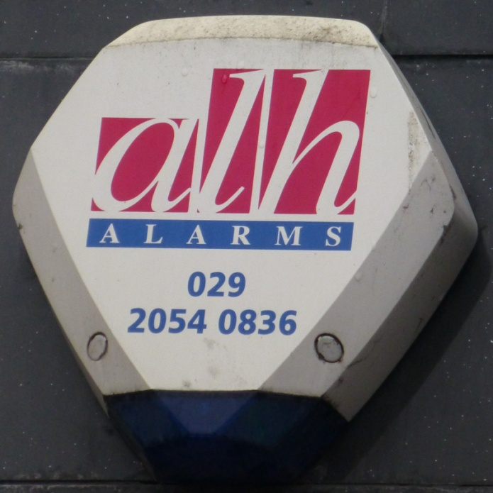 ALH Alarms