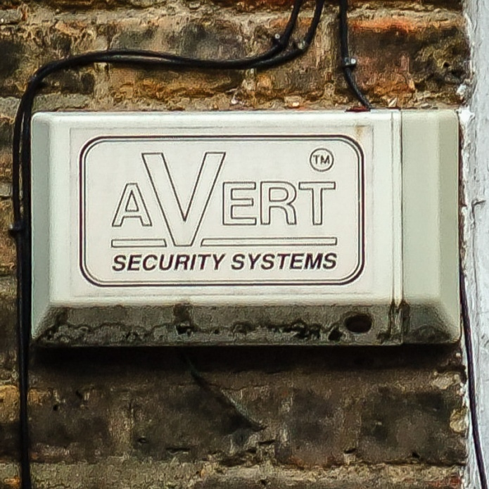 Avert Security Systems