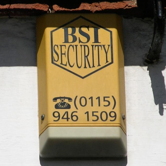 BSI Security