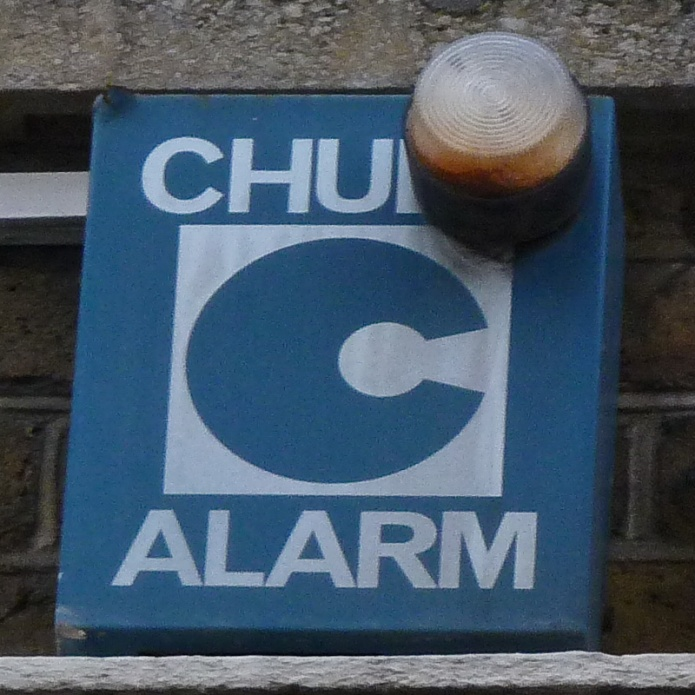 Chubb Alarm, Nu-Tron Security Ltd