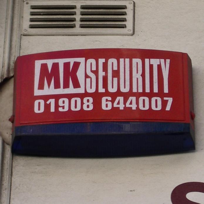 MK Security