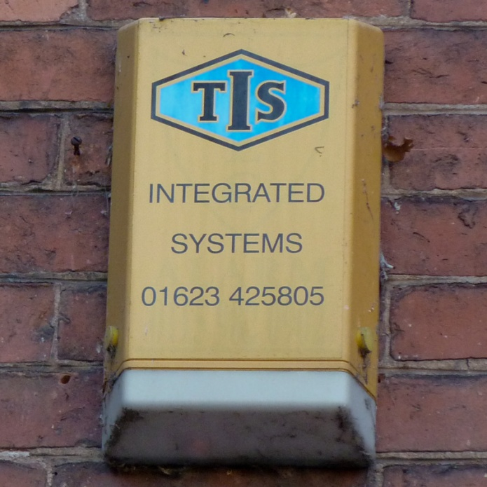 TIS Integrated Systems