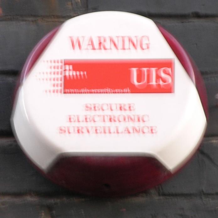 UIS secure Electronic Surveillance