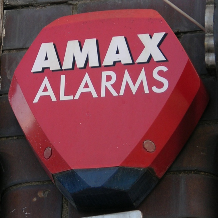 Amax Alarms