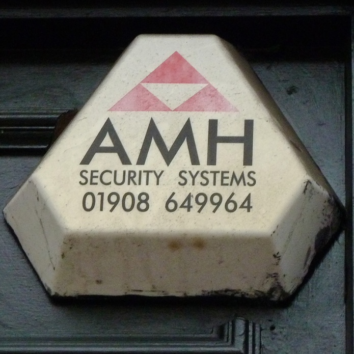 AMH Security Systems