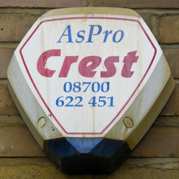 AsPro Crest