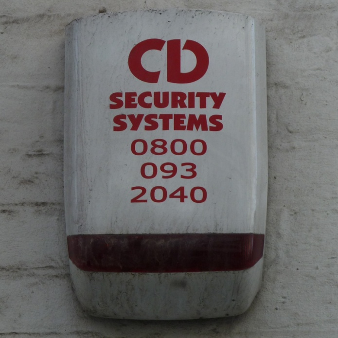 CD Security Systems
