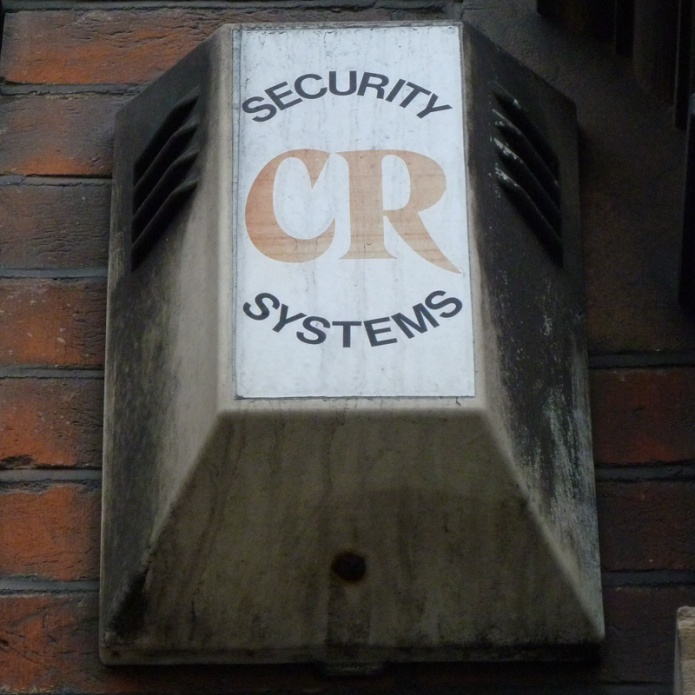 CR Security Systems
