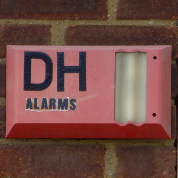 DH Alarms