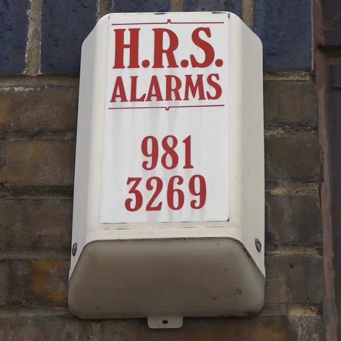 HRS Alarms